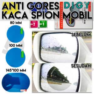 Grosir Distributor Tempered Glass Spion Kaca Mobil/Motor Murah - Jakarta