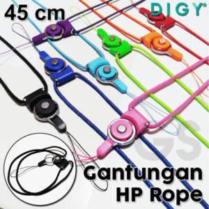 Grosir Distributor Gantungan Hp Rope Terlengkap - Jakarta