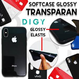 Grosir Terbesar Softcase Glossy Premium -Jakarta