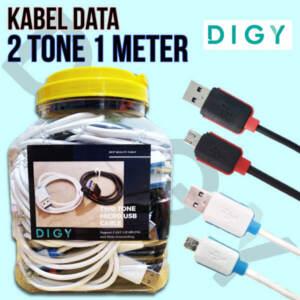 Jual Grosir Kabel Data Micro Toples Terlengkap - Jakarta