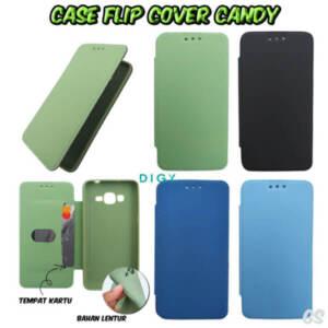 Pusat Grosir Case Flip Cover Candy di Jakarta