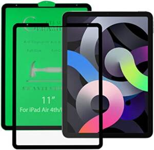 Pusat Grosir Tempered Glass Ceramic/Screen Protector iPad