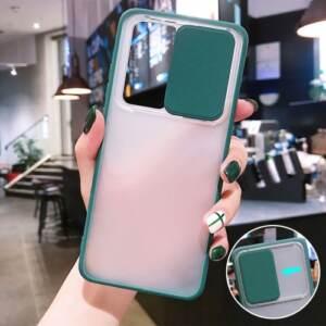 Supplier Case Slide Protector Camera