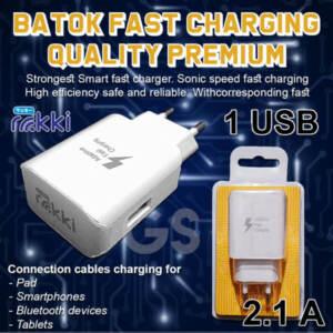 Supplier Termurah Batok Fast Charging di Roxy
