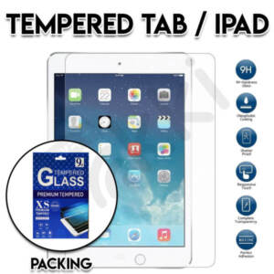 Pusat Grosir Termurah Tempered Glass Kaca Universal untuk Tablet