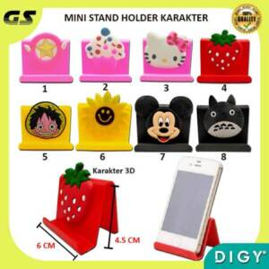 Grosir Universal Mini Stand Holder Hp Candy Dudukan Hp