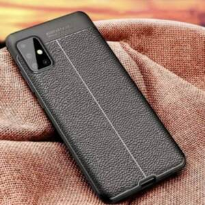 Grosir Autofocus Leather Silikon Auto Focus Softcase