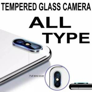 Pusat Grosir All Type Tempered Glass Camera/Lensa Camera Protector/Pelindung Lensa Kamera