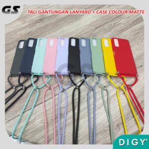 Grosir Distributor Case Hp Sling Casing Kalung Tali Gantungan Lanyard