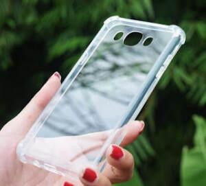 Grosir Softcase OEM Transparan Case UltraThin Super Clear Soft Case Premiun All Type