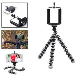 Grosir Tripod Gorrilla/Gorilla Pod/Tripod Fleksibel untuk Kamera dan Hp