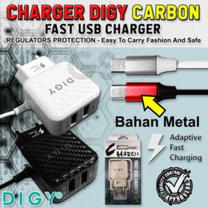 Supplier Charger Hp Fast Charging Kualitas Bagus