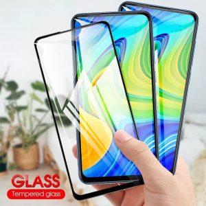Grosir Tempered Glass/Anti Gores Kaca Full Layar All Type