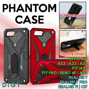 Distributor Case Phantom Robot Modern Berkwalitas Bagus Dijakarta