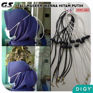 Grosir Mask Strap Tali Masker Hijab Murah