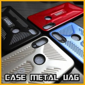 Grosir Casing Hp Uag Metal Modern DiRoxy