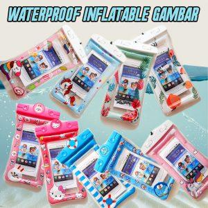 Supplier Distributor Waterproof Inflatable Motif Boneka Multifungsi Termurah Diroxy