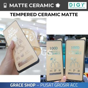 Distributor Tempered Glass Ceramic SPY Privasy Anti Gores Terbaru & Termurah Di Cengkareng Barat